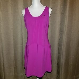 Nike*Serena Williams*Sphere React Tennis Dress L